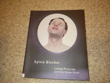 2002.Living pictures and other human voices.Sylvie Blocher