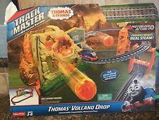 Thomas the Train, Thomas' Volcano Drop
