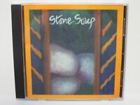 STONE SOUP ~ SELF TITLED ~ 2000 ~ LIKE NEW CD
