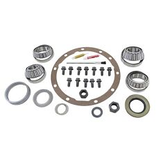Differential Rebuild Kit-Master Overhaul Kit Yukon Differential 14011