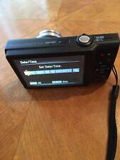 Canon PowerShot A4000 IS 16.0 Megapixels 8x Digital Camera,