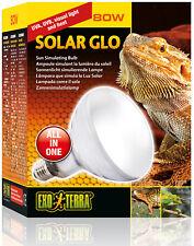 Exo Terra Solar Glo 80w All In One Bulb