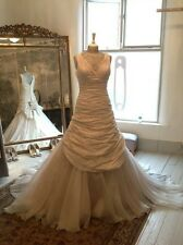 ian stuart wedding dress