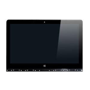 13.3 in 3200x1800 Lenovo Yoga 3 Pro 1370 LCD Display Touch ScreenDigitizer Frame