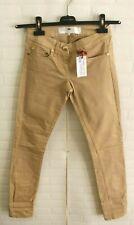 Jeans ELISABETTA FRANCHI Donna Pantalone Pants Woman Taglia Size 25 / 39