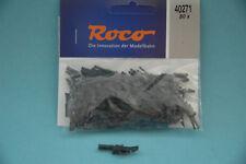 Roco 40271 Kurzkupplung 50 Stück (40270) HO NEU