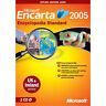 Microsoft Encarta Encyclopedia Standard 2005 (CD Only No Box)