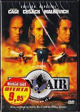 CON AIR (Convictos en el aire). Tarifa plana envío DVD, 5 €