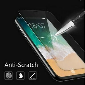 Screen protector for Iphone 4 to Iphone 12, maximum protection OLED Display