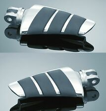 YAMAHA XVS125 XVS650 XVS1100 DRAGSTAR & CLASSIC Rider Footpegs/Pegs (732-381)