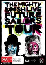 Mighty Boosh: Live - Future Sailors Tour DVD NEW