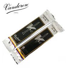 2 anches vandoren V12 pour clarinette Sib Force 4