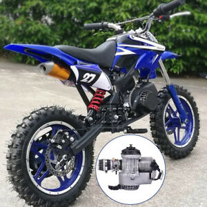 49cc MINI MOTO MINIMOTO BIKE QUAD ENGINE CAR 2 STROKE GASOLINE ENGINE UK