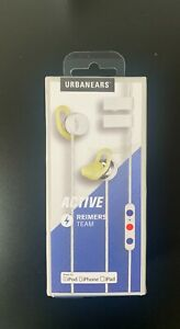 Urbanears - Reimers Headphone for Apple Devices iPhones iPads iPods | Brand New