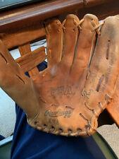 Rawlings KM8 Reggie Jackson baseball glove