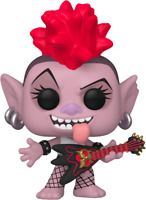 Queen Barb Troll Funko Pop Vinyl New in Box
