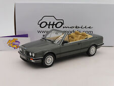 "OTTOmobile OT572 # BMW E30 325i Convertible Baujahr 1988 in "" achat grün "" 1:18"
