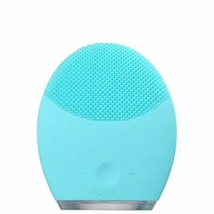 FOREO LUNA 2 Facial Cleansing Brush and Portable Skin Care device made with Ultr