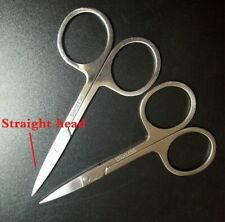Cuticle Scissors Stainless Steel For Women Pedicure Manicure Equipment Accessory