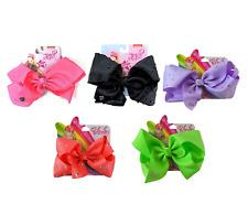 Nickelodeon Jojo Siwa Variety Party 5 Bow Pack Parties Kids Teens Cute Toy Gifts