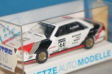 BOX22] 1:87 Rietze Audi Quattro H. J. Pieza Emb.orig
