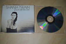Shania Twain - You're still the one. CD-Single PROMO (CP1705)