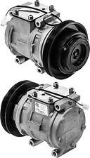 A/C Compressor Omega Environmental 20-11498-AM Reman
