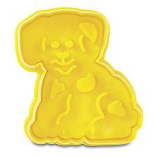 Präge-Ausstecher mit Auswerfer – Hund