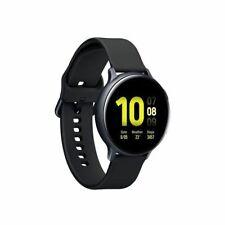Samsung Galaxy Watch Active 2 44mm Aluminium R820 - Aqua Black -EUROPA[NO-BRAND]