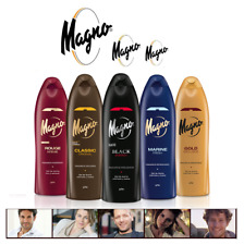 Magno Spanish Shower Gel La Toja 550mL by Magno Full Range With Great Value