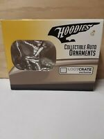 Hoodies Green Arrow Collectible Car Hood Ornament Loot Crate EXCLUSIVE