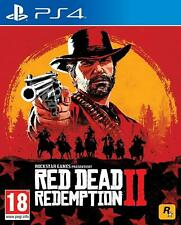 Red Dead Redemption 2 (PS4) [video game]
