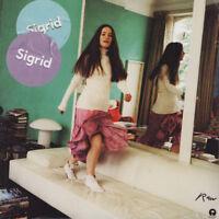 "Sigrid - Raw EP Vinyl 10"" NEW!"