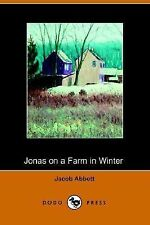 Jonas on a Farm in Winter (Illustrated E by Jacob Abbott (2006, Paperback)