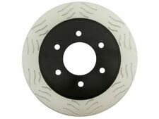 For 2016-2019 Nissan Titan XD Brake Rotor Front Raybestos 69181KW 2017 2018