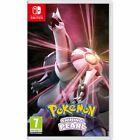 Pokemon Shining Pearl For Nintendo Switch