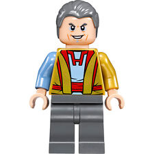 LEGO Marvel Super Heroes Grandmaster MINIFIG from Lego set #76088 New