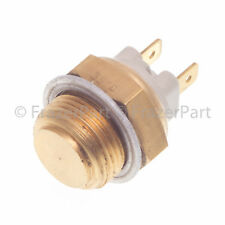 Porsche 944 924 924S (without A/C air con) radiator & cooling fan switch