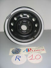 "3028615  CERCHIO IN FERRO (WHEEL RIM) FORD 5,5X13"" 4-FORI ORIGINALE"