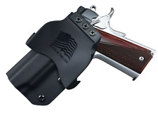 "Kimber 1911 4"" Paddle Holster by SDH Swift Draw Holsters"