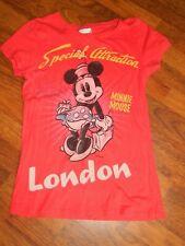 Disney Minnie Mouse T Shirt size 14