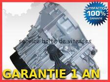 Boite de vitesses Fiat Ducato 1.9 TD / D 20LE20 1an de garantie