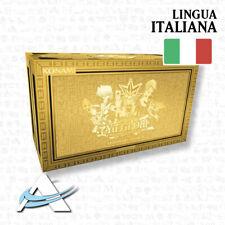 I Deck Leggendari Yugi II 2 (Edizione UNLIMITED Lingua ITALIANA) • LDK2 (Exodia)
