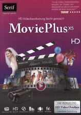 MoviePlus X5 (PC - NEU)