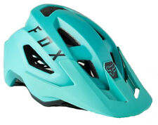 Fox Speedframe Vélo Casque E-Bike Enduro Sentier MTB Mips Turquoise M (55-59cm)