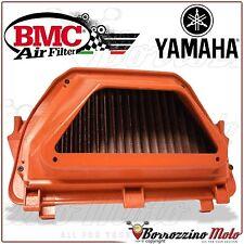 FILTRO DE AIRE DEPORTIVO LAVABLE BMC FM515/04 FULL KIT YAMAHA YZF 600 R6 2009 09