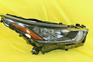 🍘 2020 20 Toyota Highlander L LE XLE Right RH Passenger Headlight OEM *GOOD*