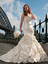 Wedding Gown Sophia Tolli Y21240 6AU