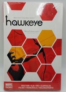 Hawkeye Volume 2 by Matt Fraction: New Sealed