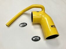 MTC MOTORSPORT RENAULT CLIO INTAKE INDUCTION SILICONE HOSE 172-182 CUP YELLOW